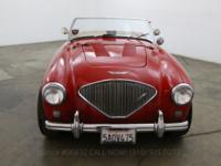 1956 Austin Healey 100-41956 Austin Healey 100-4 BN2