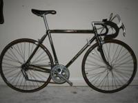 Spectacular Austro-Daimler Vent Noir II. Bike in