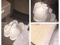 HIGHTOP   Kanye yeezy 750 boosts this is a