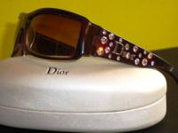 Pre-owned Christian Dior sunglasses - These have only
