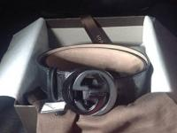 I have an authentic gucci belt size 34-38 asking for