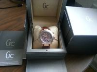 Authentic Guess Collection Watch G45003G1! This watch