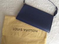 Authentic Louis Vuitton Purses! Monogram Alma Epi
