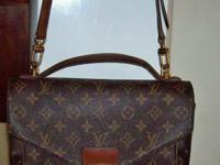 Authentic pre owned Louis Vuitton Monogram
