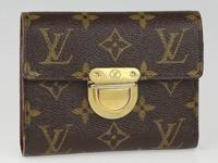 This was bought at the Louis Vuitton establishment in