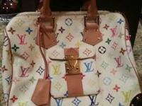 (Negotiable) Louis Vuitton sells it for $2,780. VALUE