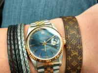 This watch is in absolutely fantastic condition! It
