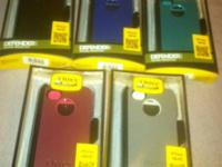 Original OTTERBOXES ONLY $25 Includes: *Original Box