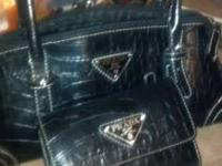 Used Prada Milano Purse for sale   30 ads in US