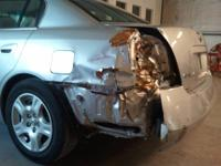 I have a Auto Body Shop in Howard, we mainly work with