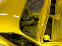Automobile Physical body & Paint Services Offered, with