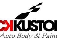 Rick's Kustoms  Auto Body & Paint 975 N. Batavia St.