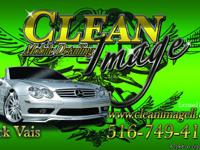 Clean Image Mobile Detailing Call: (516) 749-4197