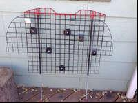 Outback Pet Barrier Classifieds Buy Sell Outback Pet Barrier