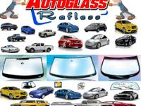 NEED AN AUTO GLASS REPLACEMENT ?? AS SOON AS POSSIBLE