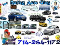 . Whether your individual automobile needs car glass