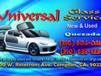 any car window for less $$$ give us a call at  for a