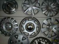 HUBCAP CITY-HUBCAPS FOR SALE- ALL MAKES ALL KINDS- HALF