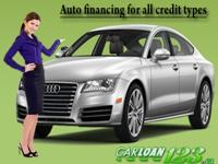 Apply for new auto loans, used car loans, or car loan