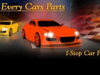 All your auto parts needs, tutorials for the do it