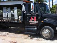 Auto recycling Orlando, J and b Auto Salvage has