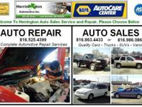 Herrington Automotive Inc.