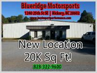 Looking for quality automotive service in Hickory?