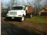 Auto service & mobile welding trailers and any other