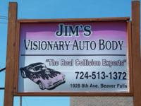 *************** NEED AUTO BODY WORK DONE! COME SEE ME