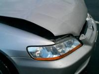 Complete auto body and restoration service