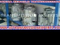 TRANSMISSION EXPERTS 1112 Coolidge Ave. National City,