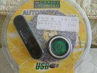 Automatic USB PC Lock (Brand name New-Never Utilized)