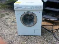 For Sale a Splendide 2000 automatic washer and vented