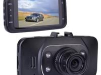 1080p HD Dash Cam Video Driving Recorder General