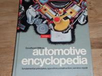 Automotive Encyclopaedia. Fundamental concepts,
