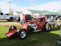 Miller's Ross County Automotive/Racers Swap Meet