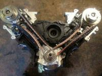 IMPORTS AND DOMESTIC REMANUFACTURED ENGINE SALE.