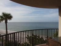 Stunning condo...right on the Gulf of Mexico in