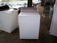 We are a distributor of used appliances. We sell to