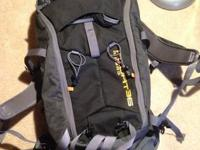 BCA Float 36 Backpack. Excellent condition. Used less