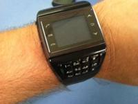 Have a brand name brand-new Avatar ET-1 watch phone.
