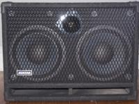 Avatar Speaker Cabinet (4ohms) Great Condition Series