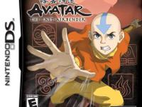 Avatar The Last Airbender for NDS $12 Selling one game