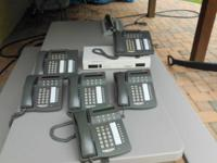 Avaya IP Office phone system comes configured to handle