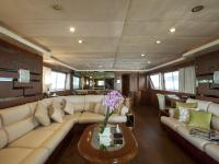 Full interior and exterior refit in 2013, AVELLA offers