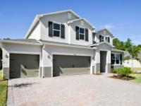 This spacious 3,350 sq. ft. ENERGY STAR qualified home