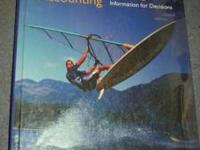 Financial and Managerial Accounting 2nd edition (comes