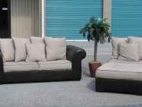Awesome 3 Piece Living room set $395 Beautiful Three