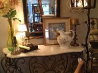 NOT YOUR TYPICAL ANTIQUE SHOP - GREAT FINDS - LOOKS