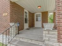 Awesome brick with the WOW factor! Location: Princeton